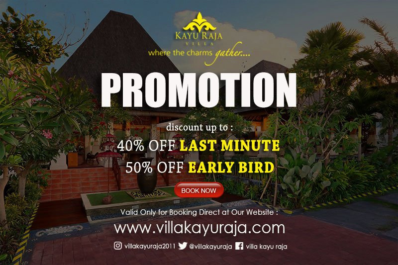 Early bird - save 20%